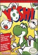 Yoshi - NES Game