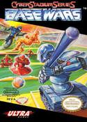Cyber Stadium Series Base Wars - NES Game