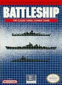 Battleship - NES Game
