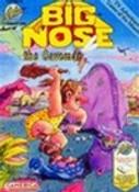 Big Nose The Caveman - NES Game