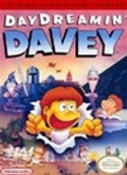 Day Dreamin' Davey - NES Game