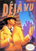 DeJa Vu - NES Game