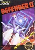 Defender II (2) - NES Game