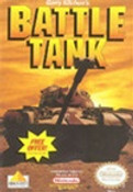 Battle Tank - NES Game