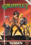 Gauntlet - NES Game