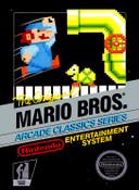 Mario Bros.(Arcade Classic) - NES Game