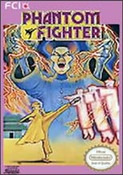 Phantom Fighter - NES Game