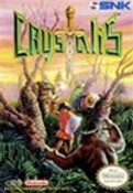 Crystalis - NES Game
