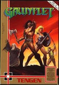 Gauntlet (Tengen) - NES Game