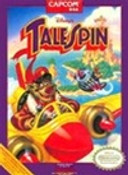 Tale Spin, Disney's - NES Game