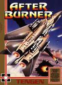 After Burner - NES Game