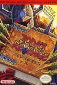 Zoda's Revenge Star Tropics II - NES Game