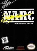 NARC - NES Game