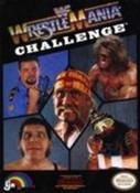 WWF Wrestlemania Challenge - NES Game