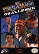 WWF Wrestlemania Challenge - NES Game