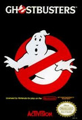 Ghostbusters - NES Game