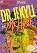 Dr. Jekyll and Mr. Hyde - NES Game