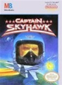 Captain Skyhawk - NES Game