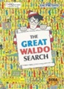 Great Waldo Search,The - NES Game