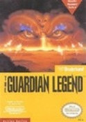 Guardian Legend, The - NES Game