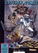 Captain Comic Blue - NES Game