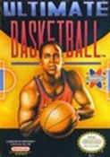 Ultimate Basketball - NES Game