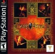 Dark Stone - PS1 Game