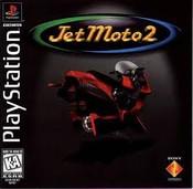Jet Moto 2 - PS1 Game