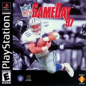 NFL Game Day 97 - PS1 Game