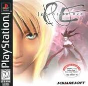 Parasite Eve - PS1 Game
