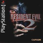 Resident Evil 2 - PS1 Game