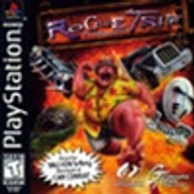 Rogue Trip Vacation 2012 - PS1 Game
