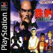 Tekken 2 Original - PS1 Game