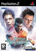 Virtua Fighter 4 Evolution - PS2 Game