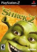 Shrek 2 - PS2 Game