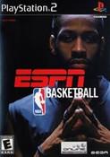 ESPN NBA Basketball - PS2 Game