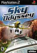 Sky Odyssey - PS2 Game