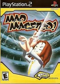 Mad Maestro! - PS2 Game