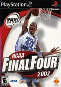 NCAA Final Four 2002- PS2 Game