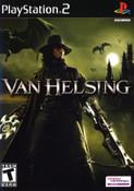 Van Helsing - PS2 Game