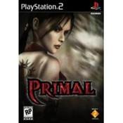 Primal - PS2 Game