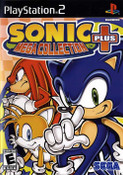 Sonic Mega Collection Plus - PS2 Game
