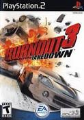 Burnout 3 Takedown - PS2 Game