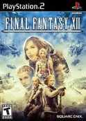 Final Fantasy XII - PS2 Game