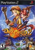 Dark Cloud 2 - PS2 Game