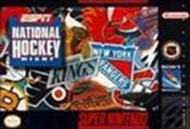 ESPN National Hockey Night - SNES Game