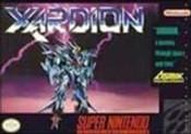 Xardion - SNES Game