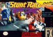 Stunt Race FX - SNES Game