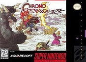 Chrono Trigger - SNES Game