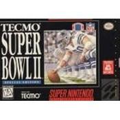 Tecmo Super Bowl II - SNES Game